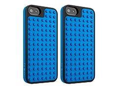Belkin LEGO Case for iPhone 5/5S - 2pk