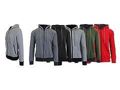 Men's 2PK ASST Tech Fleece Zip Hoodie