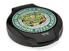 Teenage Mutant Ninja Turtles Pizza Maker, Green
