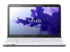 "Vaio E Series 15.5"" Core i5 1TB Laptop"