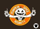 Pumpkin Spice Insanity