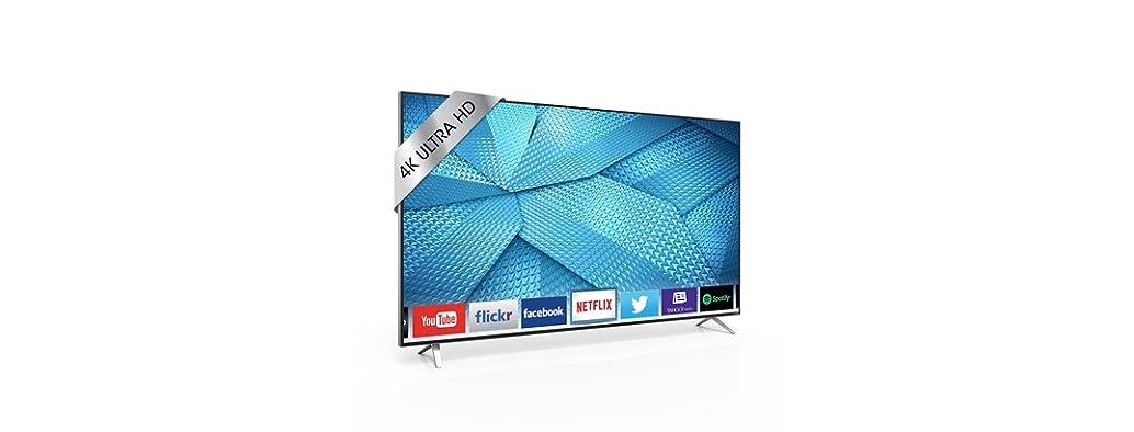 VIZIO M-Series 4k Smart TVs
