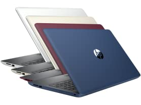 "HP 15.6"" AMD A9 Touch Notebooks"