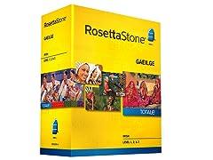 Rosetta Stone Irish - Levels 1-3