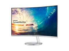 "Samsung 27"" Curved LED Monitor - C27F591"