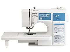 Brother RXR1355 130-Stitch Sewing & Quilting Machine