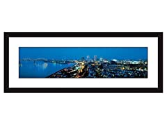 Memphis, Tennessee (Matted)