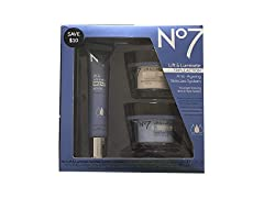 No7 Triple Action Skincare System