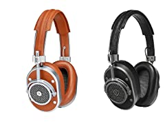 Mh40 Over-Ear Headphones - Factory Reconditioned
