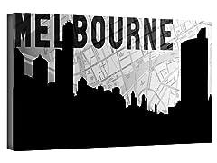 Melbourne (2 Sizes)