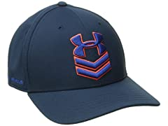 Under Armour Undeniable Stretch Fit Cap