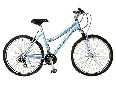 Schwinn Women's Ridge AL Mountain Bike