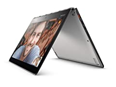 "Lenovo Yoga 13"" QHD+ 256GB Intel i7 Touch Laptop"