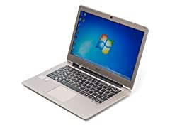 "Aspire S3 13.3"" Core i7 Ultrabook"