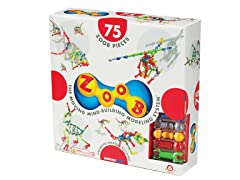 ZOOB 75-Piece Set