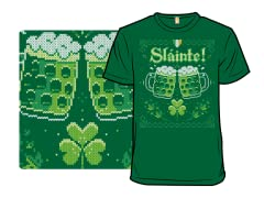 St Patty's Sweater