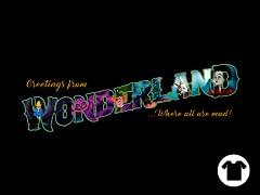 Greetings from Wonderland