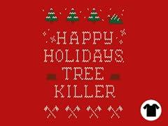Tree Killer