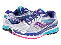 Saucony Women's Guide 8, (5)