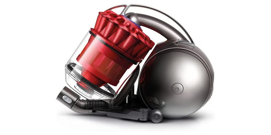 Dyson DC39 Ball Canister Vacuum  Woot ~ Staubsauger Yes