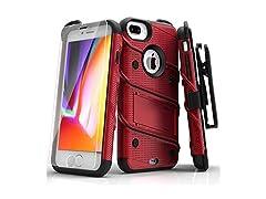 iPhone 7 Plus Case Zizo Bolt Series