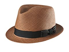 Bailey For Hollywood Sydney Panama Hat, Taupe