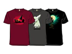 Favorite Woot Halloween Tees!