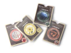 Fragrance Disk Multi Pack - Version 1