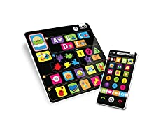 Tech Too Phone & Tablet Combo (Fun N Play)