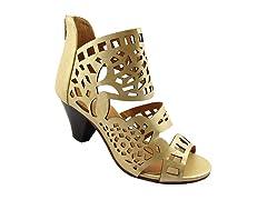 NY VIP 819 Fashion Heels