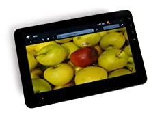 "ViewSonic 10.1"" Android Tablet"