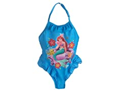 Disney Ariel 1-Piece Swimsuit