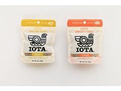 Mighty Iota Sun Flower Snack- 16 Pack