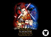 Star Cats: The Force Aww, Kittens