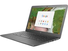 "HP 14"" Intel 32GB Touch Chromebook"