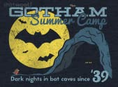 Gotham Summer Camp