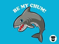 Be My Chum Pet Hoodie