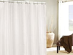 Taipan Snake Skin Shower Curtain-3 Colors