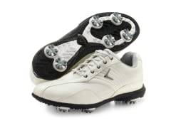 Women's Corina Golf Shoes, White