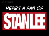 A Fan of Stan