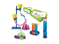 Primary Science Learning Lab Set
