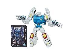 Transformers Generations Titans Return
