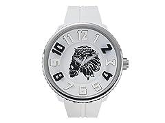 Apache Skull Watch