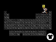 Plutonium Thief