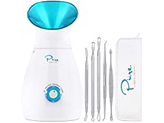 Pure Daily Care Facial Steamer