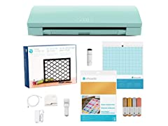 Silhouette CAMEO 3 Mint Ultimate Starter Bundle