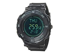 Venture Digital Watch - Black