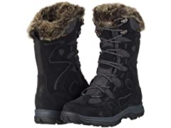 Jack Wolfskin Glacier Bay Texapore High W Women's Waterproof Insulated Casual Snow Boot