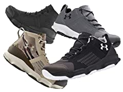 Under Armour Men's SpeedFit Hike Shoes