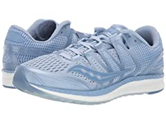 Saucony Women's Liberty ISO Running Shoe